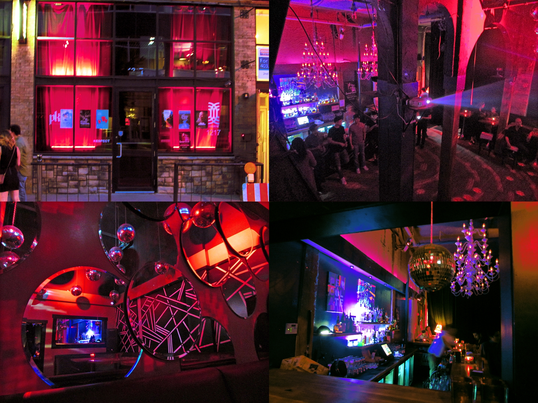 The Habitat Journey to Living Sound: A nightclub to remember