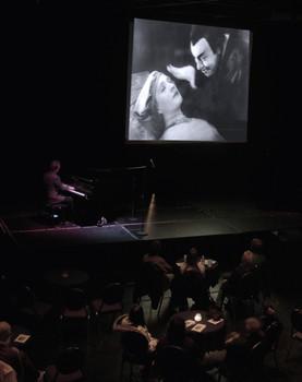 F.W. Murnau's Faust, Starring Robert Bruce