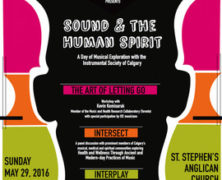 The Feast of Sound and the Human Spirit