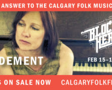 Kerry's Block Heater: Our Folk Fest Meets Our National Music Centre