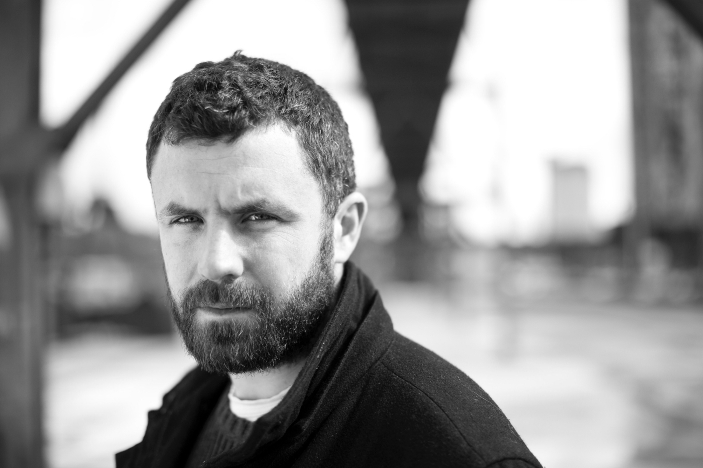 Mick Flannery's Ambition: Blues Folk Diversity